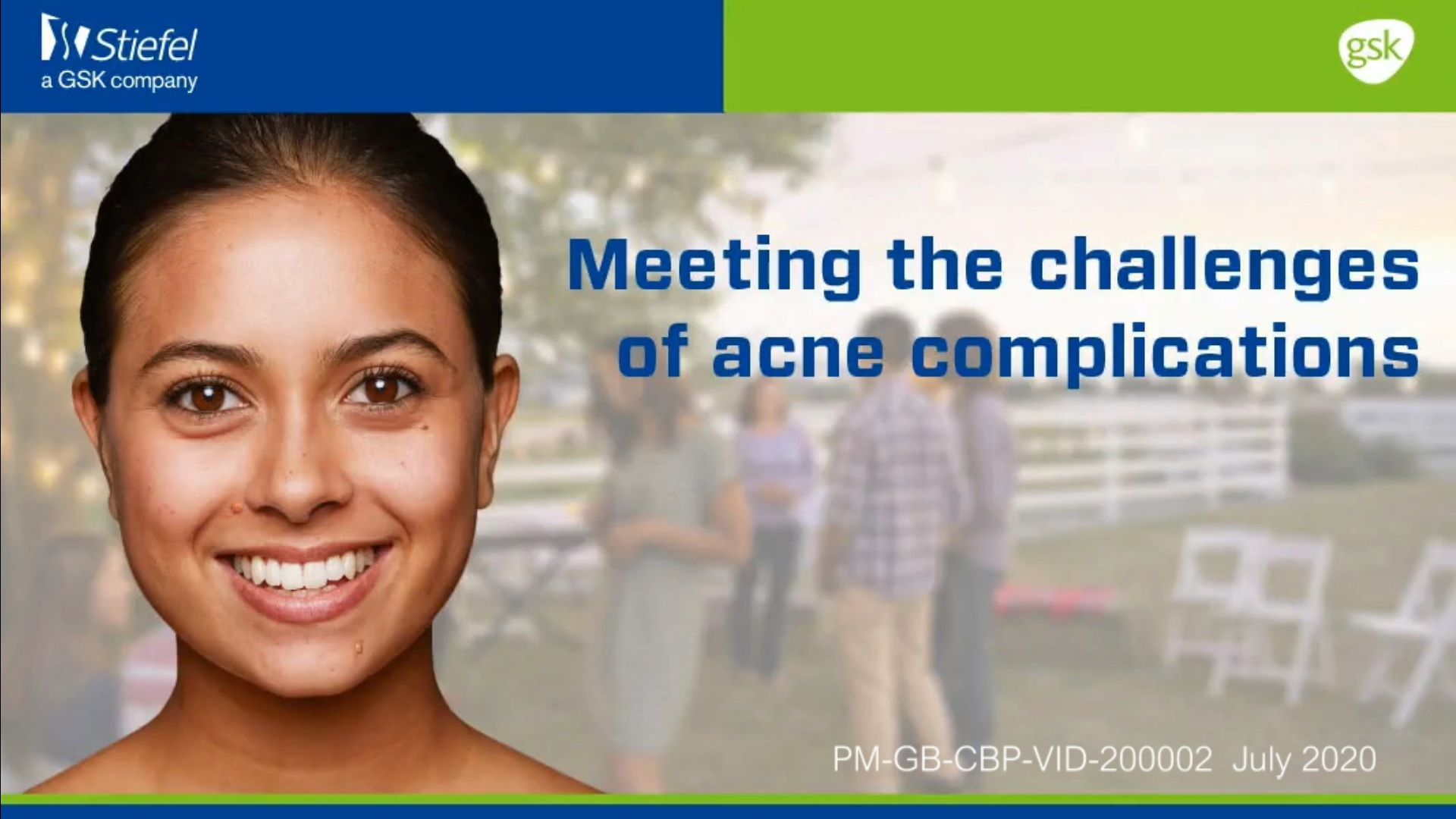 Meeting the challenges of acne complications