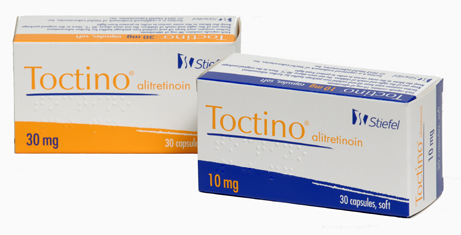 Toctino pack shot