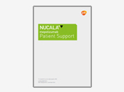 Nucala ▼ (mepolizumab) patient support booklet