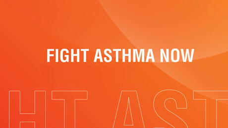 Fight Asthma Now