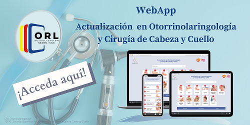 Banner WebApp Manual ORL
