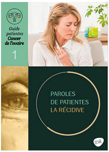 Brochure : Paroles de patientes
