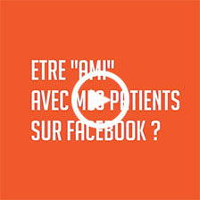 Patient ami facebook