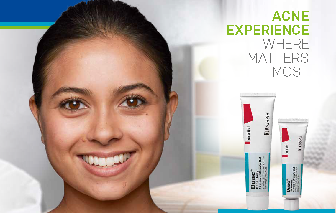 Acne Experience - Where it matters most